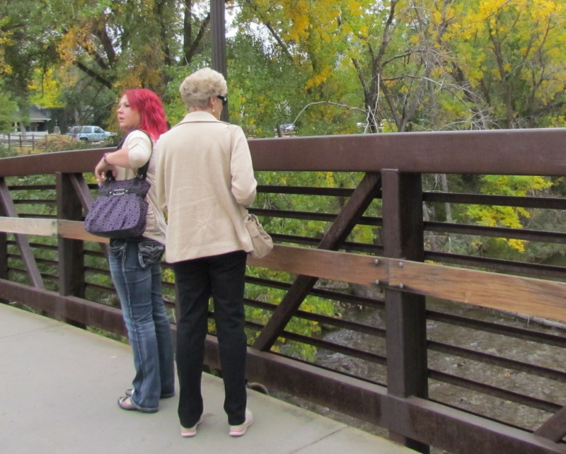 Kris And Anne S Sightseeing Trip To Golden Colorado