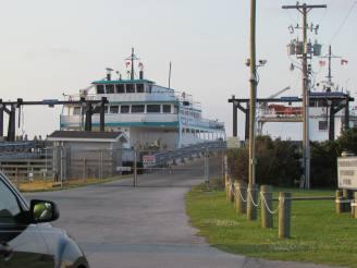 Drive To Beaufort Nc To Cedar Island Ferry