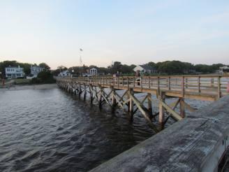 Oak Island Nc Pier Restaurant